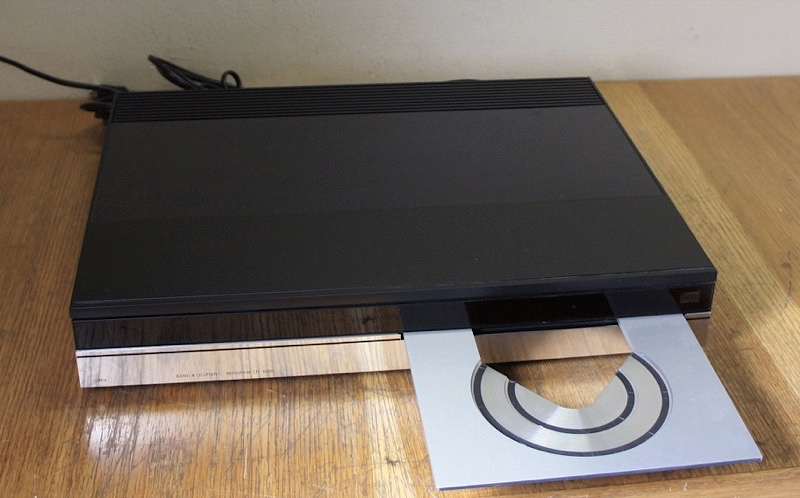 Bang & Olufsen Beogram CD6500