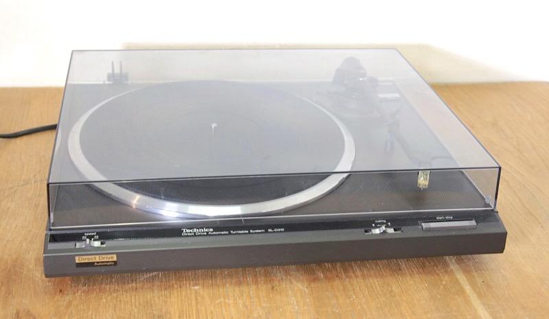 Technics SL-D310