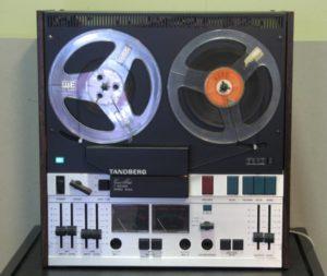 Tandberg 9100X