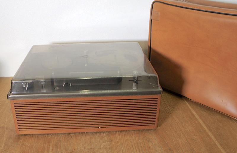 Tandberg Model 843