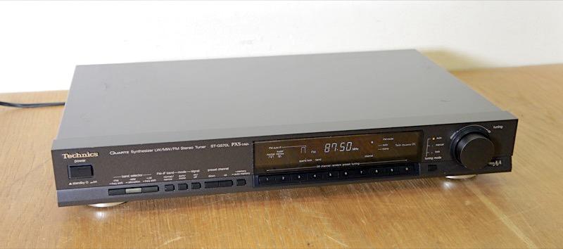 Technics ST-G570L