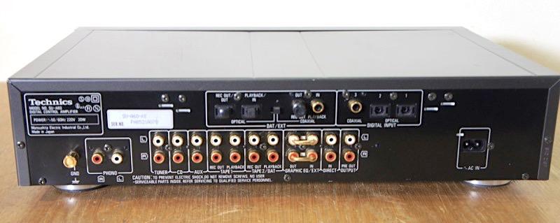 Technics SU-A60