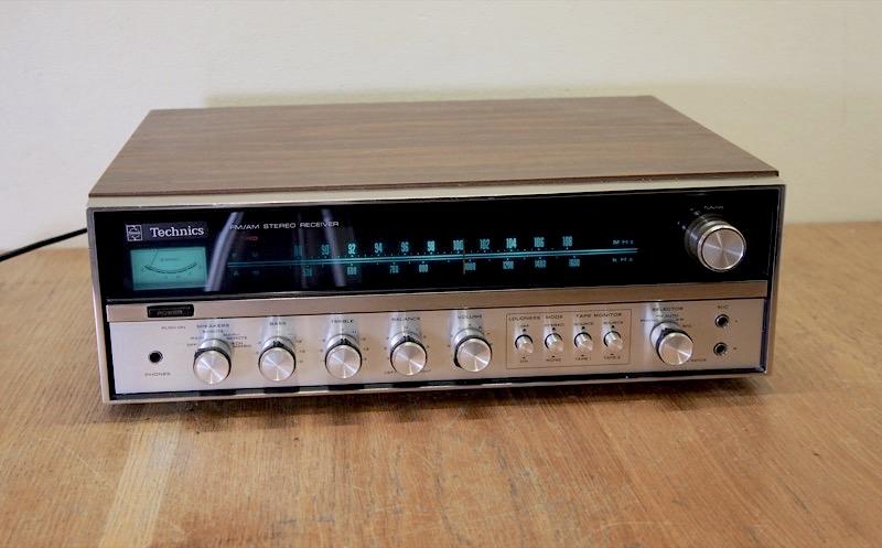 Technics SA-5200E