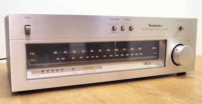 Technics ST-8044