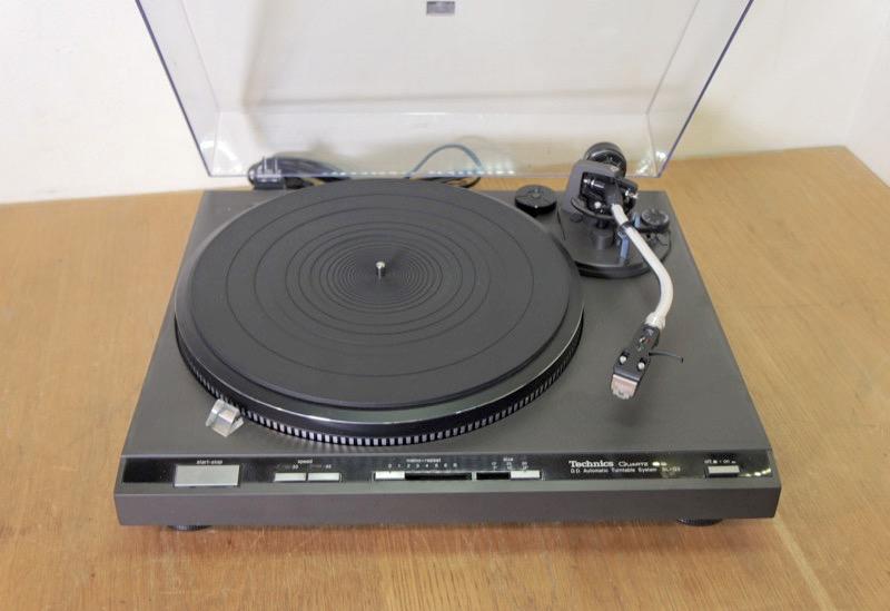 Technics SL-Q3