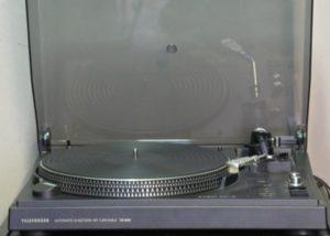 Telefunken TS 950