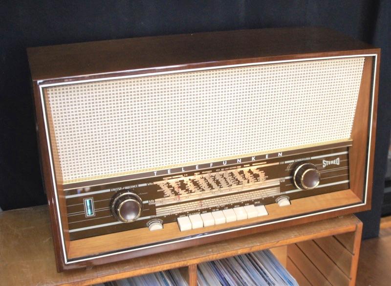 Telefunken Allegro 2464