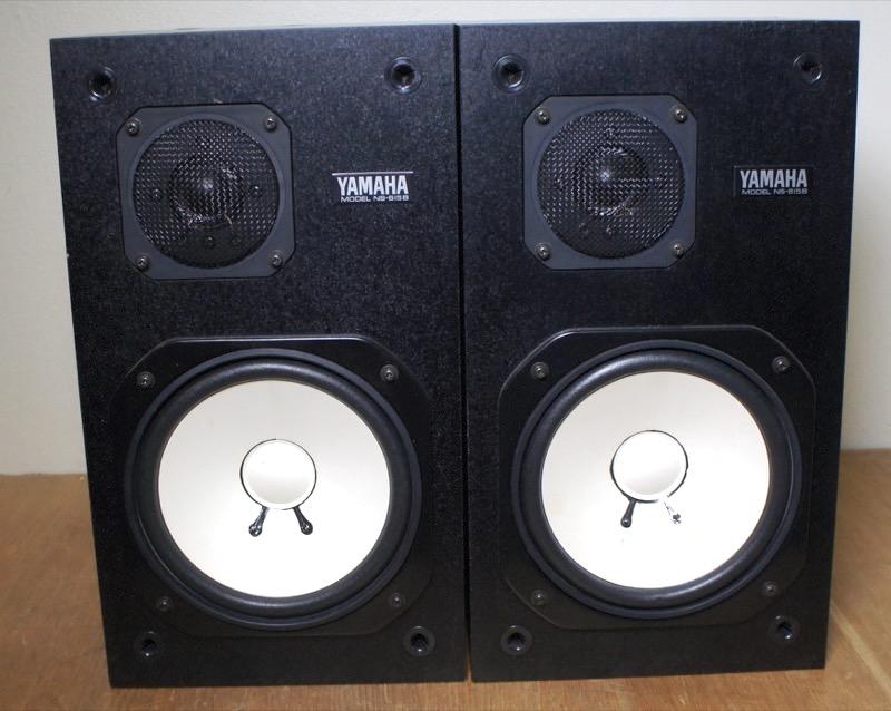Yamaha NS-615B