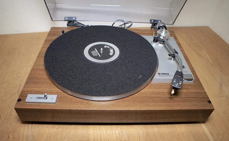 Yamaha YP-211